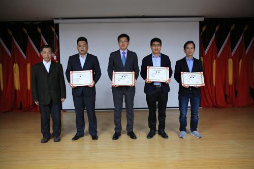 中国电子商务协会客户联络中心专业委员会副秘书长人员公布