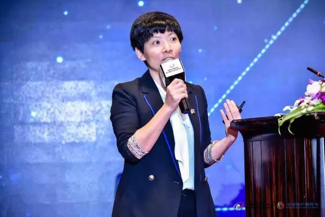 赵蕊:从加法,到减法-第二届中国客户服务节主题分享