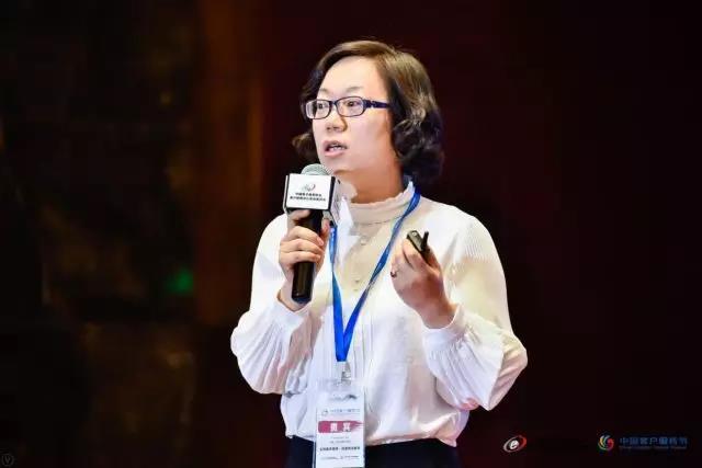 刘伊玲:技术型呼叫中心的迭代升级 - 第二届中国客户服务节主题分享
